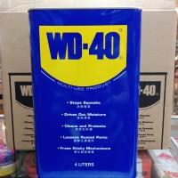 WD-40 galon(3,785L)