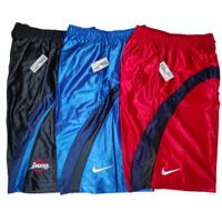 celana kolor paragon olahraga basket bigsize dewasa ukuran 7/8 jumbo