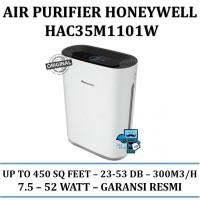 Air purifier Honeywell HAC35M1101W - Original Product