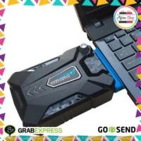 Taffware Universal Laptop Vacuum Cooler / Cooling Laptop / Pendingin