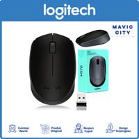 Logitech M170 Mouse Wireless