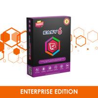 Software Akuntansi - Easy Accounting System V.6 - Enterprise Edition