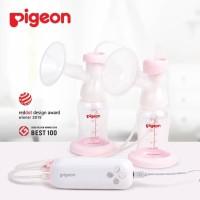 Pigeon BreastPump Electric Double Go Mini 78140-7