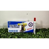 Mainan Mobil Transformer Bumble Bee Thunder Bisa Jadi Robot no. 89-118