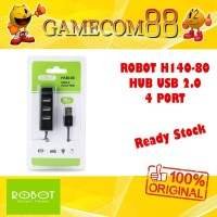 Robot H140-80 Hub USB 2.0 4 Port
