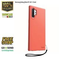 Ringke Samsung Galaxy Note 10+ Air S Coral Softcase Bump Anti Crack