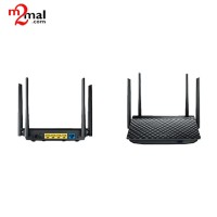 Wireless ASUS RT-AC58U AC1300 Dual Band WiFi Router with MU-MIMO