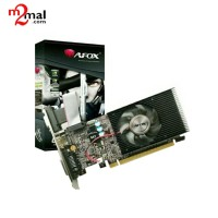 VGA Card AFOX Geforce GT210 1GB GDDR3
