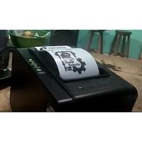 Kontroler printer kasir ESC POS Thermal dan dot matrik