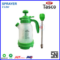 Sprayer Tasco 2 Liter / Alat Semprot Tanaman / Hama MIST