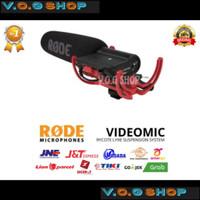 Video Microphone Rode Rycote Original