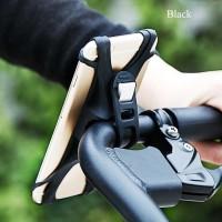 Baseus Smartphone Holder Sepeda - SUMIR-BY01