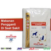 Royal Canin Recovery Bubuk / Convalescence 50 Grm / Pcs