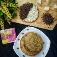 Roti Maryam Original Mini Frozen Food Frozen Murah Roti Maryam Beku