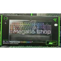 Razer BlackWidow Chroma V2 RGB - Orange Switch Mechanical