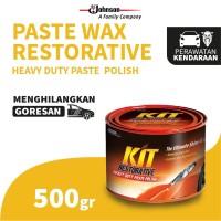 KIT Paste Restorative 500 Gr