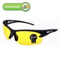 Kacamata HD Sepeda dan Motor