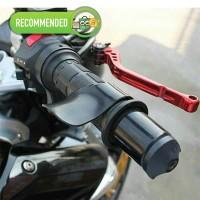 Penahan Gas Motor