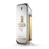 parfum paco one million men lucky 100ml original tanpa box