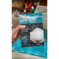 Masker N95 OneMed eceran