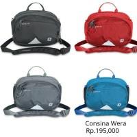 Tas Selempang / Bodypack Consina Wera