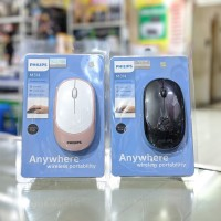 Mouse Philips M314 Wireless