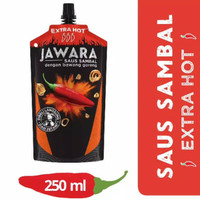 Jawara Saus Sambal Pouch 250 ml