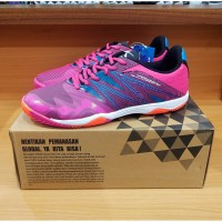 Spotec Sepatu Futsal Olahraga Indoor Striker Terlaris