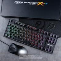 Digital Alliance Meca Warrior X RGB - Gaming Keyboard