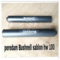 Peredam Sablon Bushnell HW100