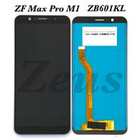 LCD TOUCHSCREEN FOR ASUS ZENFONE MAX PRO M1 X00TD - ZB601KL ZB602KL - Hitam
