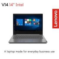 LAPTOP LENOVO V14 i3-8130 4GB 256GB SSD INTEL HD WIN10 + OHS