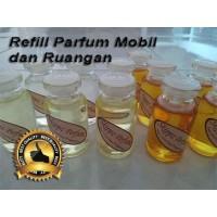 Refill Isi Ulang Parfum Mobil Pengharum Pewangi Ruangan Car and Home