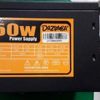 POWER SUPPLY DAZUMBA 450 WT