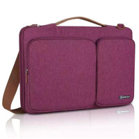 Tas Laptop /Macbook BRINCH Selempang Executive Long Strap 13 14 inch