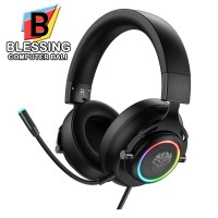 Rexus Headset Gaming HX20 RGB / Rexus HX20