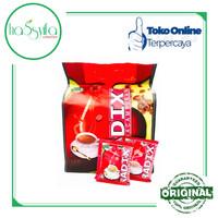RADIX PREMIX COFFE KOPI PRACAMPURA MAI SECAWAN 32 SACHET HPA MALAYSIA