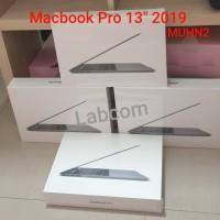 Macbook Pro 13 Touchbar 2019 MUHN2 Brand New Sealed
