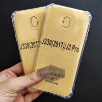 Samsung Galaxy J3 PRO 2017 Anti Crack Case Casing / Anticrack case