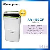 Air Cooler Denpoo AR-1109XF / AR1109XF 8.5Liter Penyejuk Ruangan