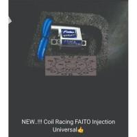 Koil Racing Faito Motor Injeksi