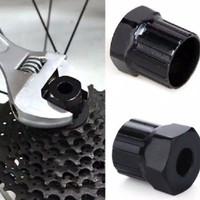 Kunci pembuka Gear Sprocket Sepeda