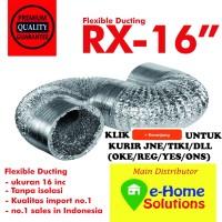 Flexible Duct 16 inch 15 Meter