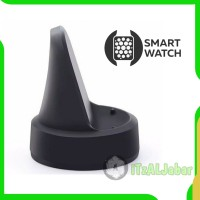 Charger cas Wireless magnet jam tangan Smartwatch Charger magnet Smart
