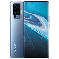 VIVO X50 Pro Smartphone - 8/256GB - Garansi Resmi - Alpha Grey