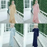 citra maxi 21 - maxy dress - gamis wanita muslim