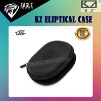 [ORIGINAL] KZ ELIPTICAL Earphone Storage Hard Case