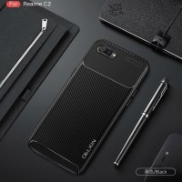 Softcase Delkin Fast Focus Oppo A9 2020 Silikon Case