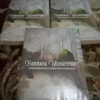 Buku Habibana Muhammad SAW