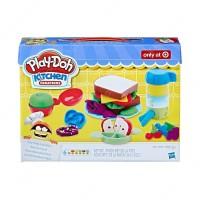Play-Doh Fun Time Lunchbox
